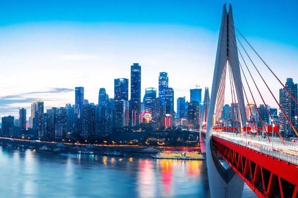 Marketing and sales arrangements in China